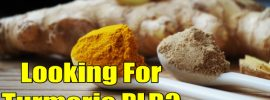 turmericplr 270x100 - Turmeric PLR Articles | Turmeric Report With PLR